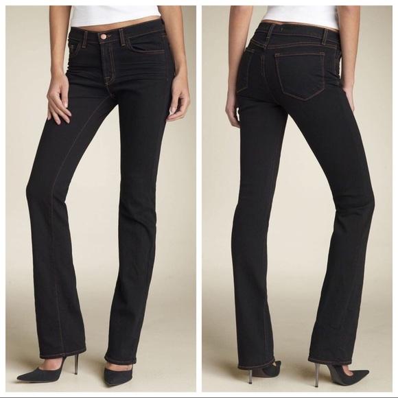 e91ad652db38d J Brand 805 The Straight Leg Stretch Jeans. M 5b58be839264af020b067a3b